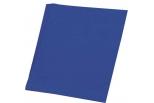 Silkepapir 5 ark 50*70cm. 18g. Navy Blue