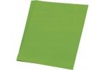 Silkepapir 5 ark 50*70cm. 18g. Lime Grøn