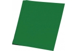 Silkepapir 5 ark 50*70cm. 18g. Gran grøn