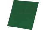 Silkepapir 5 ark 50*70cm. 18g. Mørk grøn