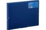 BLUE Elastikæske C4 A4