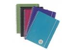 Barcode A4 4 subjectbook sort