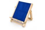 BookChair dækstol, blå